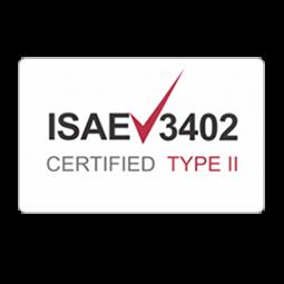 ISAE3402 type II