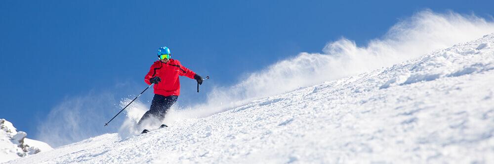 Steeds meer wintersporters naar Oost-Europa | VHD Zorg